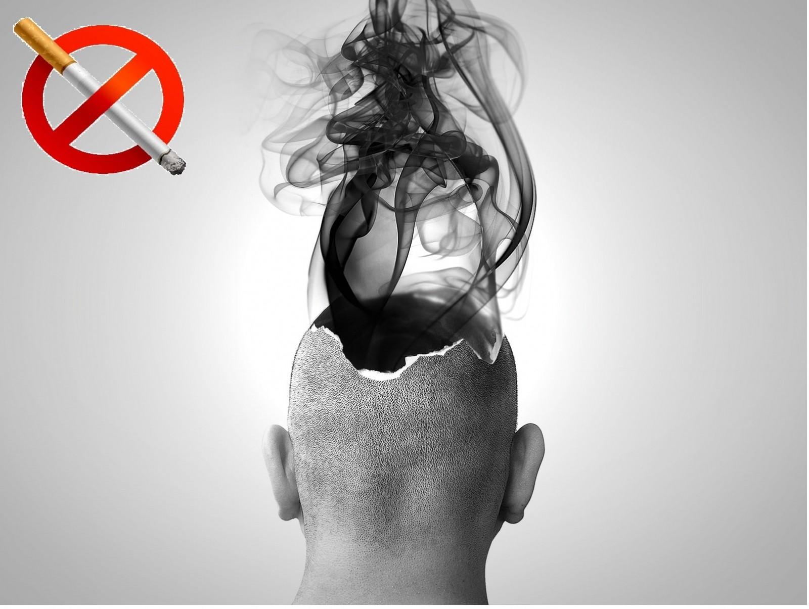 التدخين بعد عملية زراعة الشعر
