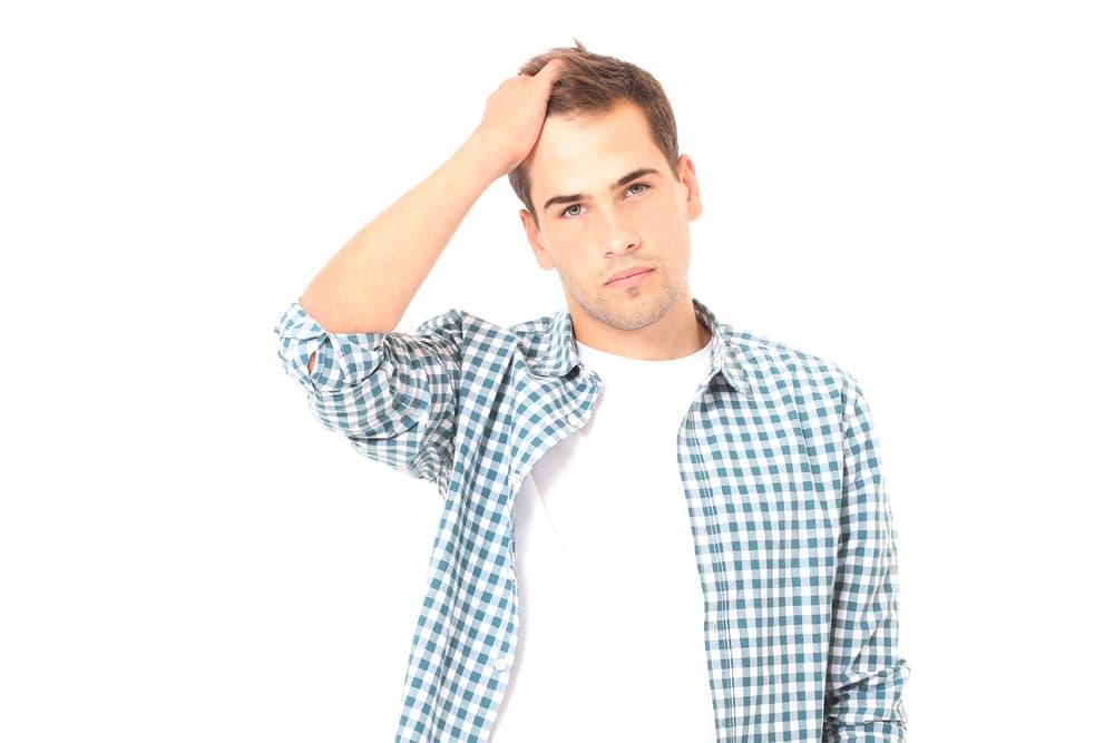 انتفاخ الوجه بعد زراعة الشعر: خطوات تفادي المشكلة وطرق العلاج 1