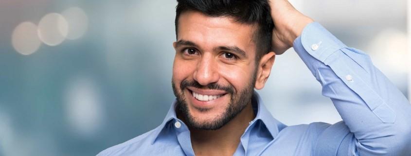 Is Hair Transplant Haram? 1