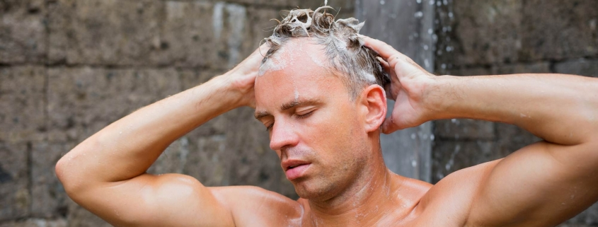 Saç Ekimi Sonrası Yıkama Nasıl Yapılır?