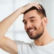 Saç ekiminde oluşan kabuklar ne zaman dökülür?