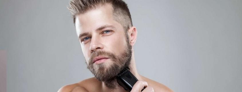 sakal ekimi sonrası ilk traş