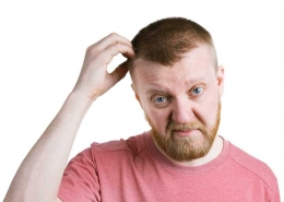 Why Does Itching Occur After Hair Transplantation_