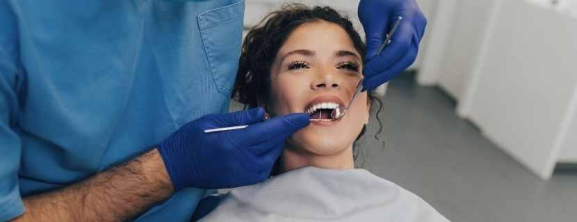 Hamileyken Diş Dolgusu Yapılır mı_