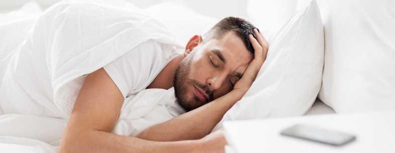 Come dormire dopo trapianto capelli_
