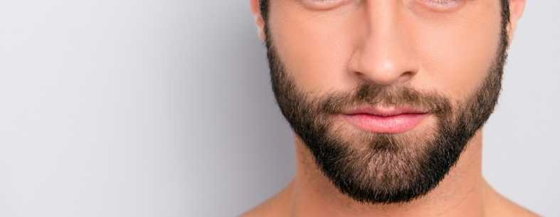 Come infoltire la barba_