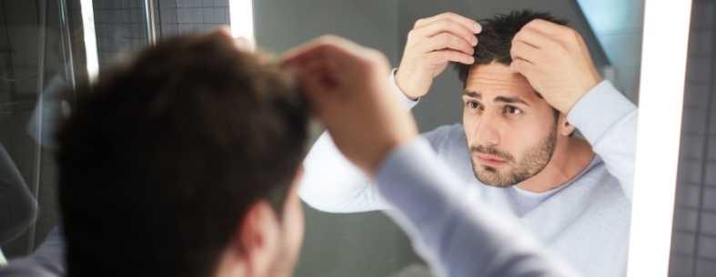 Il trapianto di capelli Pro e Contro