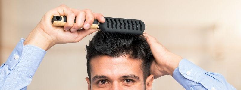 Prima e dopo il trapianto dei capelli - foto, risultati