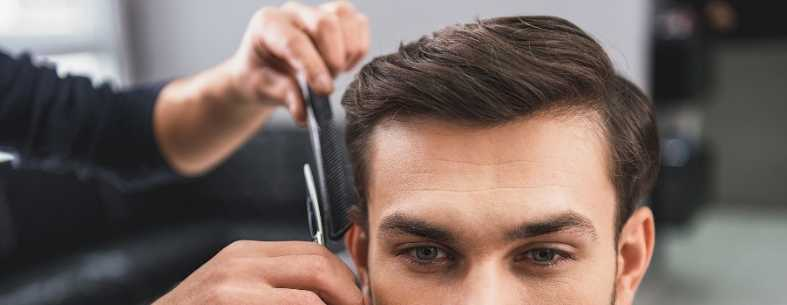 Si possono tagliare i capelli dopo il trapianto_