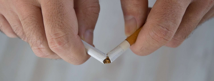 Biorezonans İle Sigara Bırakma