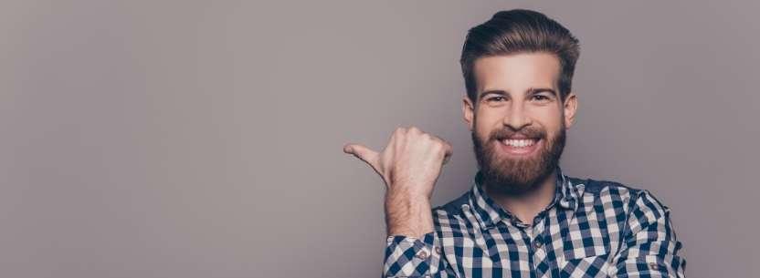 Beard Transplant in Turkey