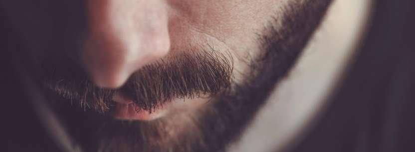 Mustache Transplant in Turkey